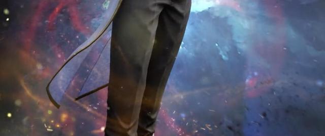 「斗破苍穹」第四季加刑天角色PV公开